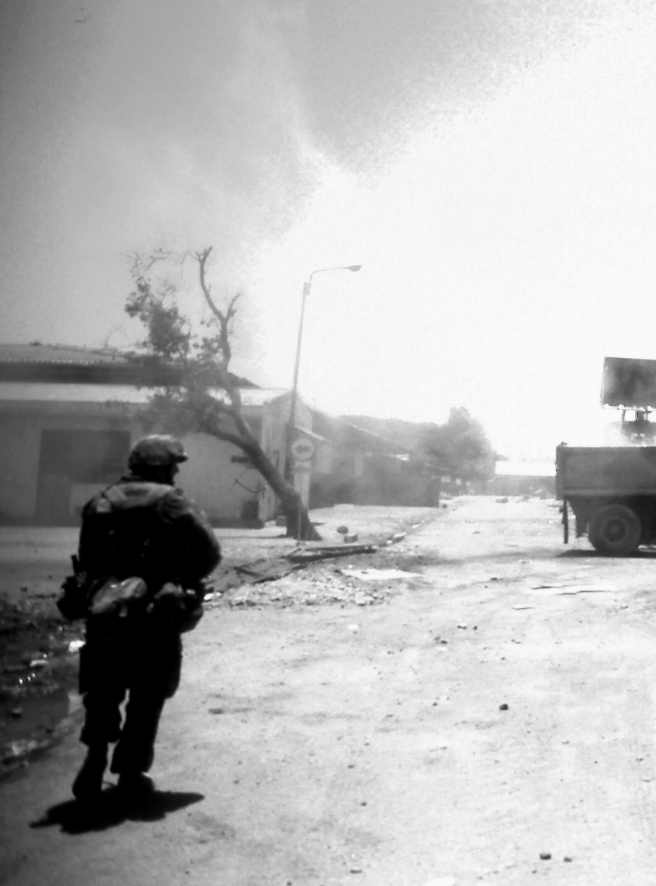 Timor Est, 1999 - Foto Marco Lupis