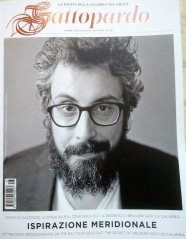 Vivere tra antiche presenze - Il giornalista Marco Lupis