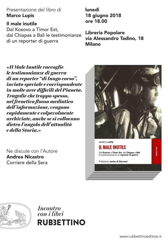 Locandina Milano-1