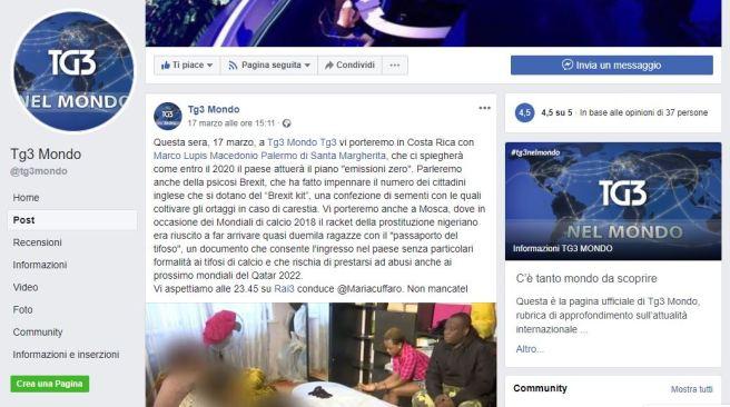 TG3 Mondo Costa Rica
